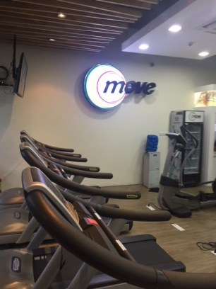 Move Myanmar Gym!
